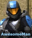 AwesomeMan